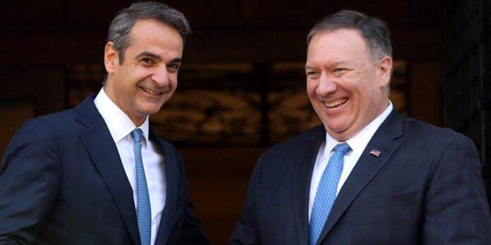 αμυντική συνεργασία Ελλάδα ΗΠΑ