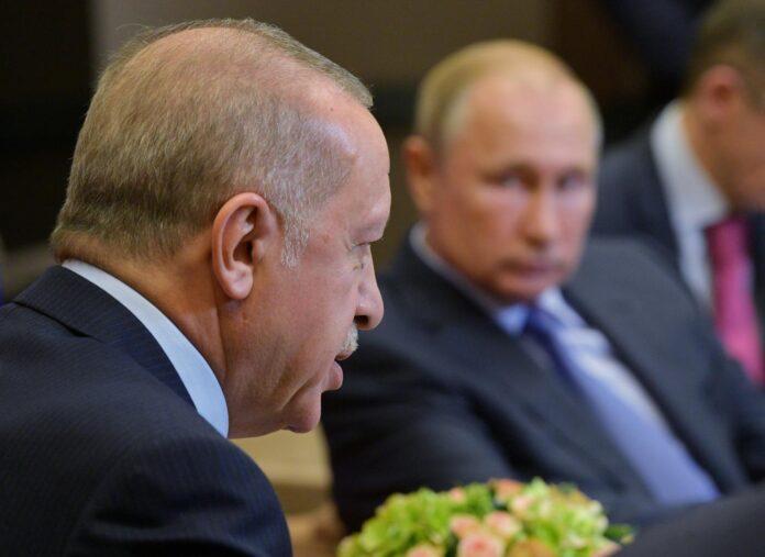 Η σύγκρουση στο Ναγκόρνο Καραμπάχ φέρνει την Ρωσία και την Τουρκία αντιμέτωπους