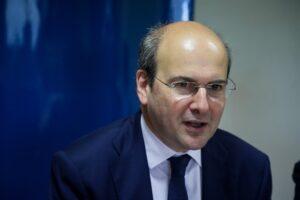 ατζηδάκης: «Αν η Τουρκία άλλαξε, οφείλεται στις συμμαχίες και στην αποφασιστική στάση της Ελλάδας»