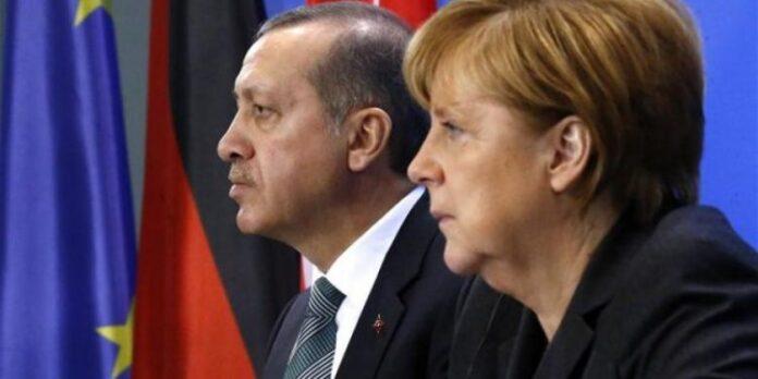 κυρώσεις Τουρκία Ερντογάν