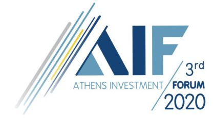 3rd Athens Investment Forum