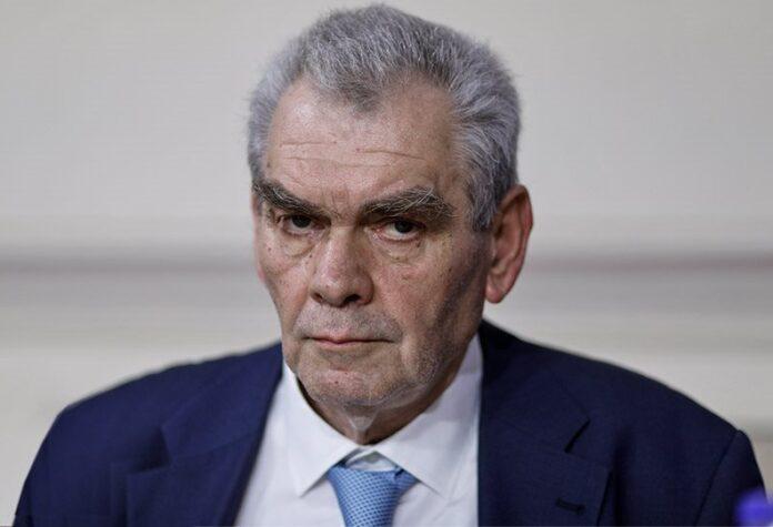 Παπαγγελόπουλος Novartis