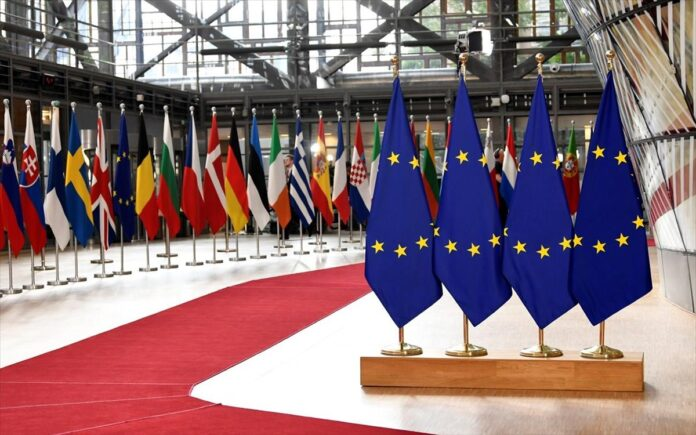 Διαφωνίες του Ευρωπαϊκού Συμβουλίου και του Ευρωπαϊκού Κοινοβουλίου για το Ταμείο Ανάκαμψης