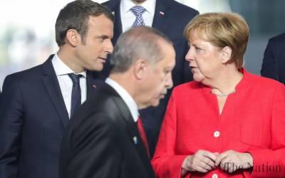 Ερντογάν Ευρώπης