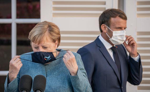 Μακρόν Ευρώπη