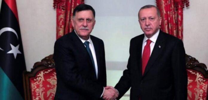 Παράνομο το σύμφωνο Τουρκίας