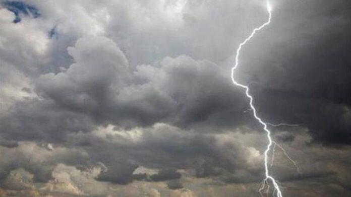 Καιρός καταιγίδες
