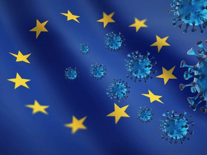 κοροναϊός Ευρώπη lockdown