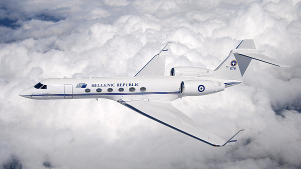 Αεροσκάφος Δένδιας