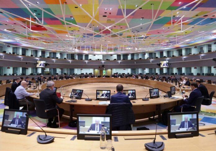 Eurogroup πανδημίας