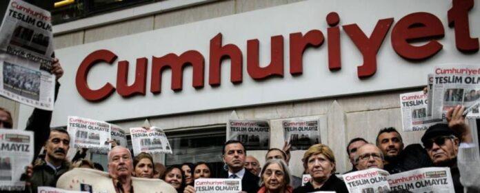 Το ΕΔΑΔ καταδίκασε σήμερα την Τουρκία