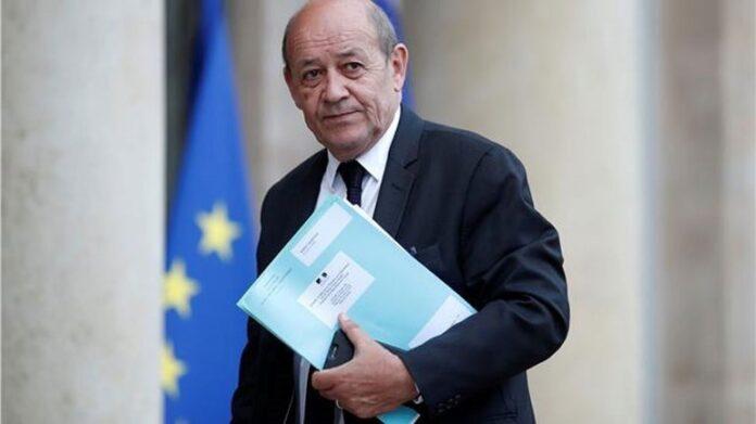 Γαλλία Τουρκία κυρώσεις διάλογος