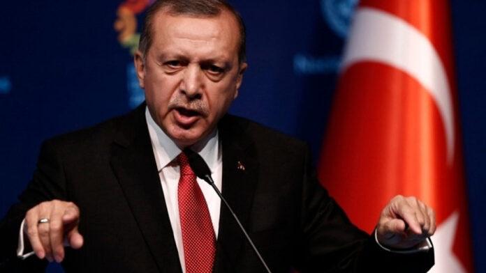 Ερντογάν Ισλάμ