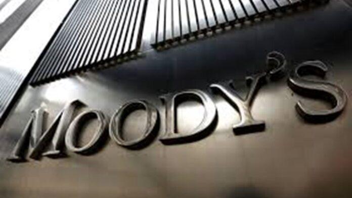 οίκος Moody's