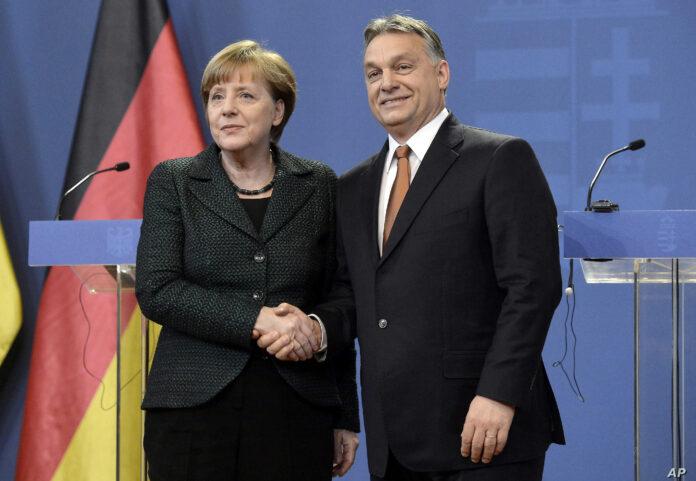 Το βέτο Όρμπαν αφετηρία μιας νέας, βαθιάς κρίσης στην Ευρώπη