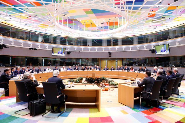 Κυρώσεις προς την Άγκυρα θα συζητηθούν στη Σύνοδο Κορυφής