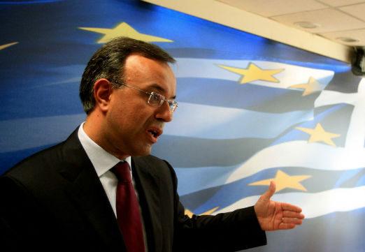 Σύμφωνα με τον υπουργό, τα ταμειακά διαθέσιμα της χώρας ανέρχονται σε 38,7 δισ. ευρώ