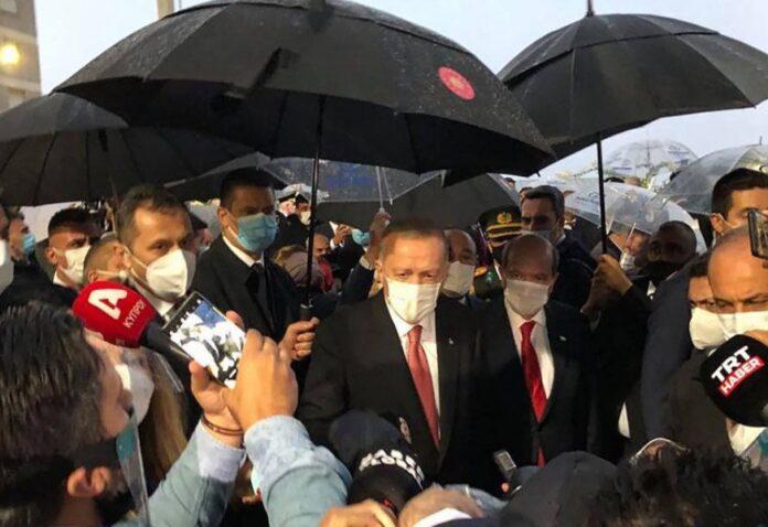 Ερντογάν Βαρώσια
