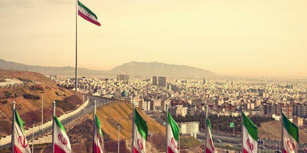 Τεχεράνη πυρηνικού