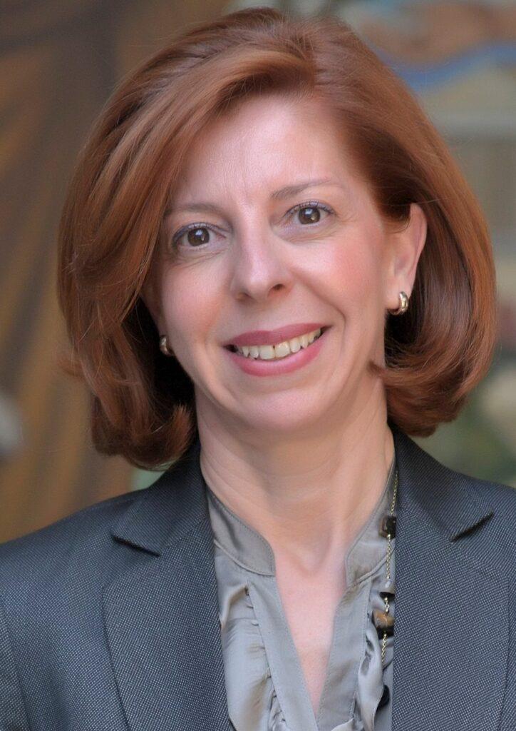 Η κ. Στέλλα Δέμου μέλος του Διοικητικού Συμβουλίου της DEMO και εκπρόσωπος για θέματα Υγείας, Ασφάλειας και Περιβάλλοντος