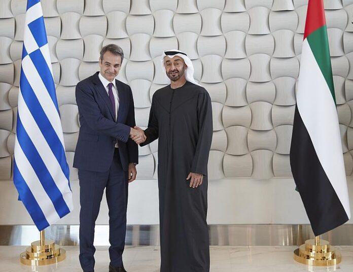 Σημαντική η ρήτρα αμοιβαίας αμυντικής συνδρομής ανάμεσα σε Ελλάδα και Ηνωμένα Αραβικά Εμιράτα (ΗΑΕ)