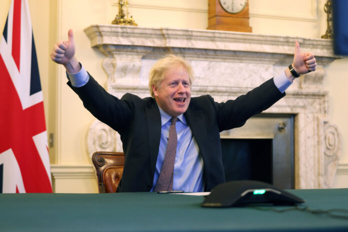 Brexit συμφωνία