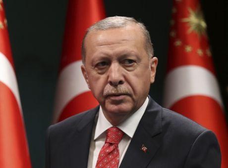 Ερντογάν οικονομία