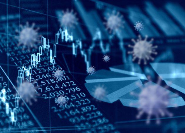 Η τρομερή χρονιά φεύγει με την ευρωπαϊκή οικονομία καραβοτσακισμένη αλλά όχι πνιγμένη.
