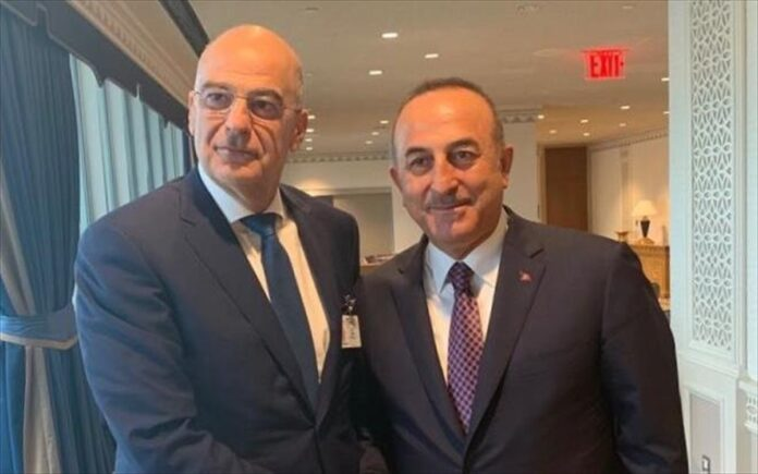 Τουρκία διάλογος