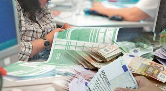 Παράταση της αποπληρωμής των ληξιπρόθεσμων υποχρεώσεων στην εφορία ζητά η αγορά
