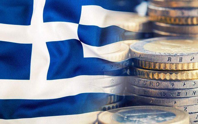 Η χώρα βρίσκεται αντιμέτωπη με το μεγάλο στοίχημα του χρέους το 2021