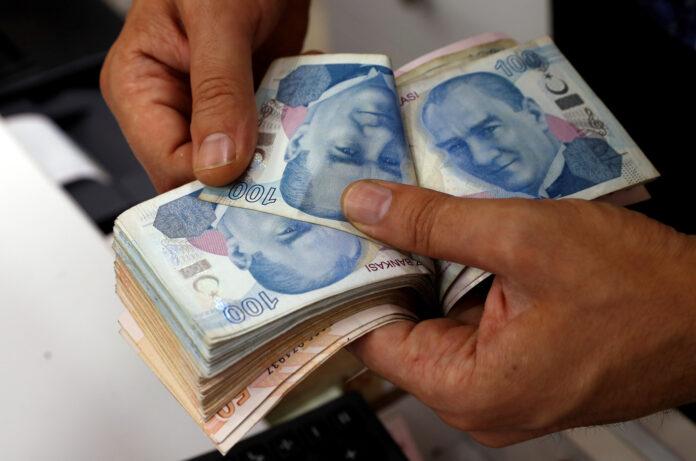 Τουρκία επιτόκια