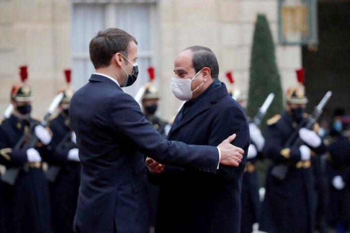 Γαλλίας Αιγύπτου