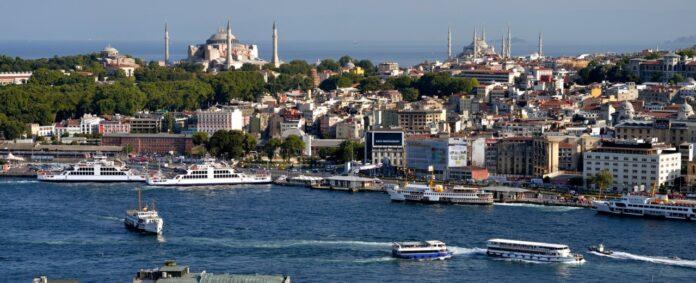 Τουρκία πανδημία