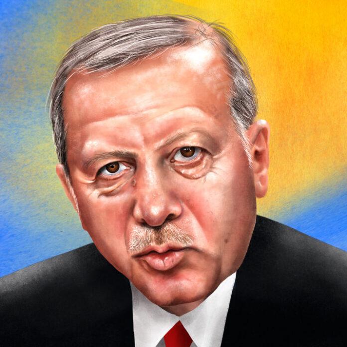Ερντογάν Politico