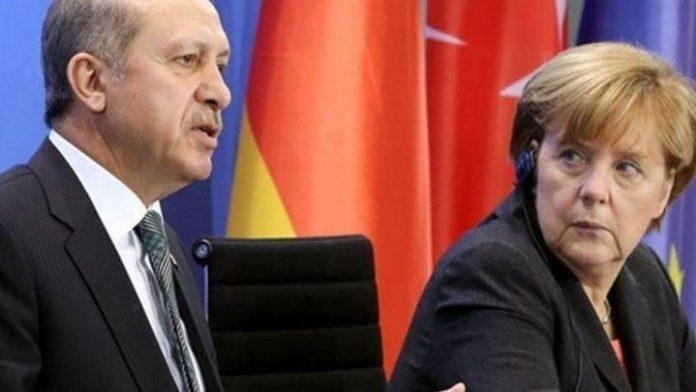 Στο θέμα των σχέσεων ΕΕ-Τουρκίας, αναφέρεται ο Γερμανικός Τύπος