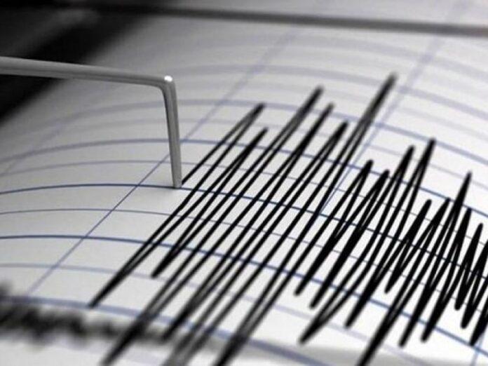 σεισμός Ναυπάκτου
