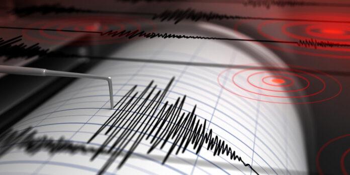 Σεισμός 4,9 Ρίχτερ