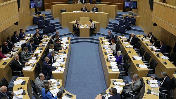Κύπρος προϋπολογισμός