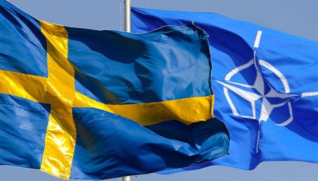 Σουηδία ΝΑΤΟ