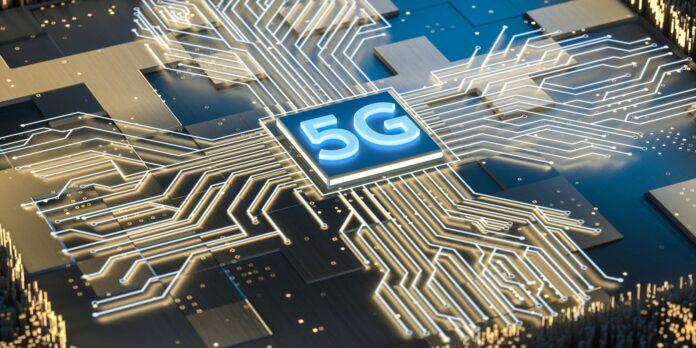 Ποιοί διεκδικούν φάσματα 5G