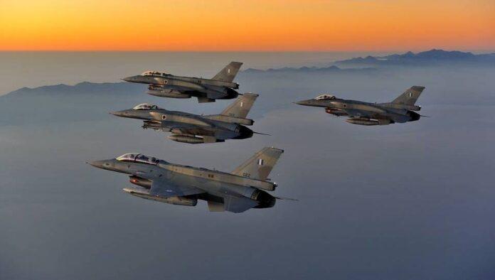 Ισραήλ Πολεμική Αεροπρορία