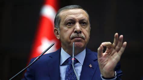 Τουρκία διερευνητικές επαφές