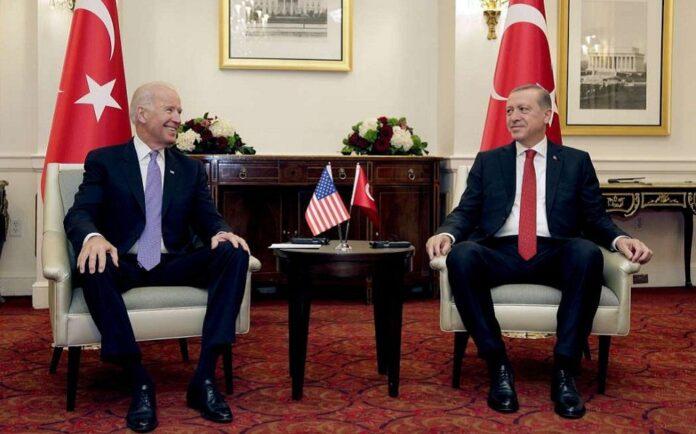 αμερικανο-τουρκικές σχέσεις