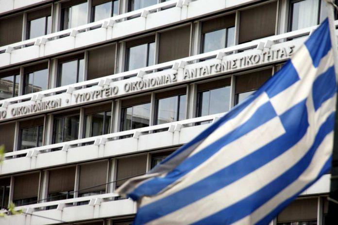 Το ελληνικό δημόσιο θα αντλήσει 10-12 δισ από τις αγορές το 2021