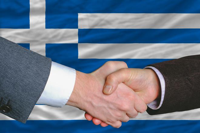 Επενδυτές Ελλάδα