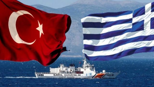 Ελλάδα και Τουρκία κλείνουν μέτωπα
