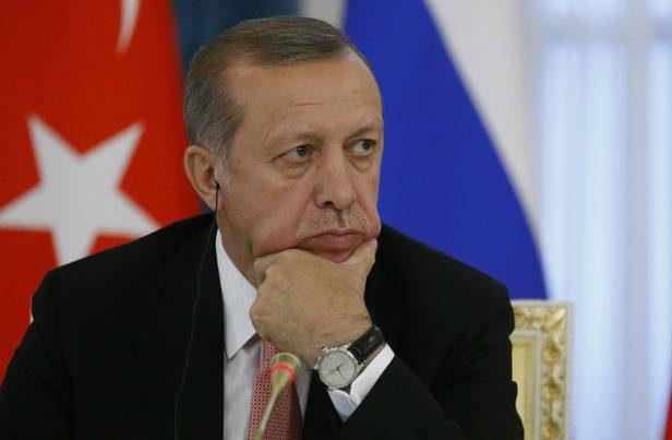 Ερντογάν επιτόκια