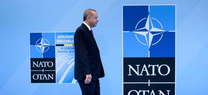 Τουρκία ΝΑΤΟ