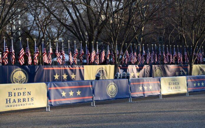σημαίες αντί πολιτών